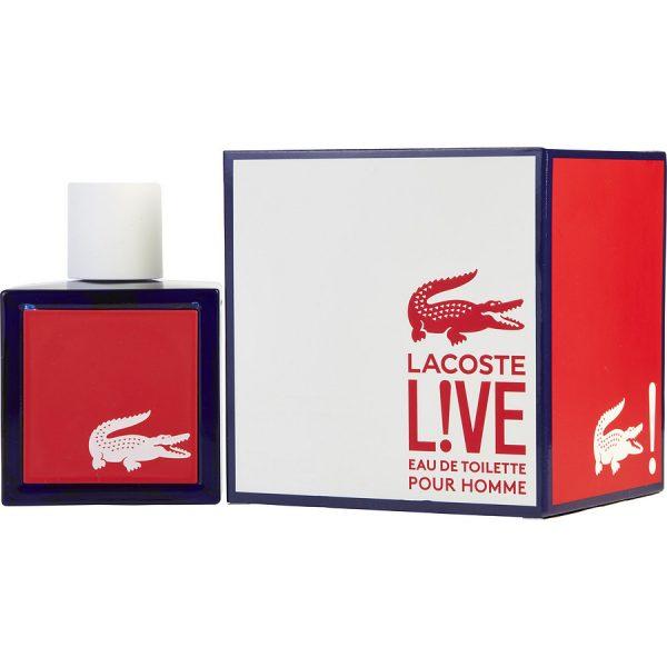 Lacoste Live 100ml EDT