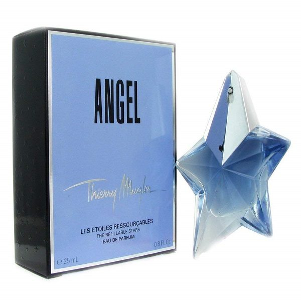 Thierry Mugler Angel EDP 25ml For Women 3439600203097