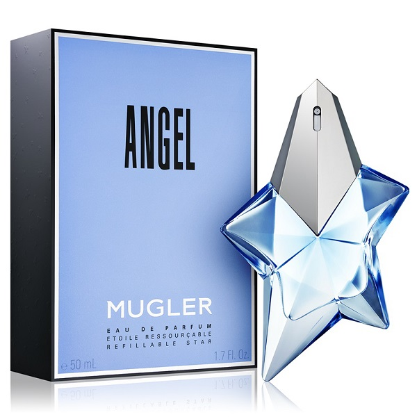 5fb06ab88 Thierry Mugler Angel EDP 50ml For Women 3439600204094 Kuwait Online ...