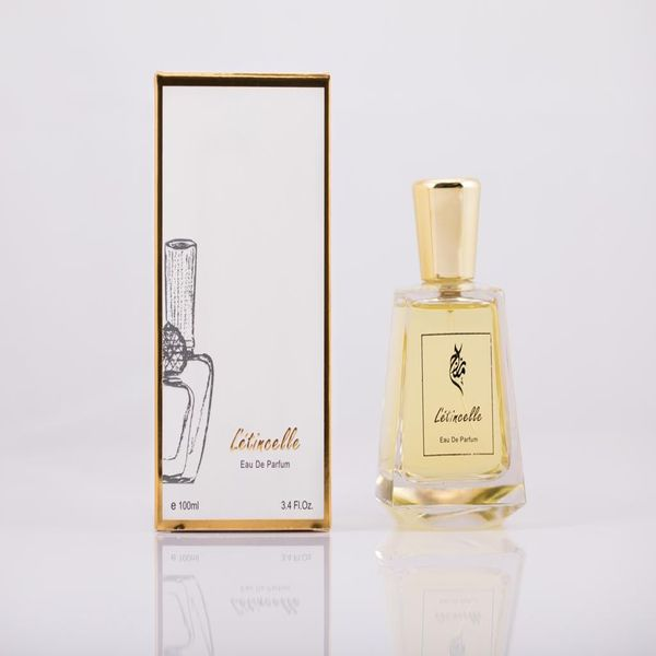 Mazaj LEtincelle 100ml Perfume