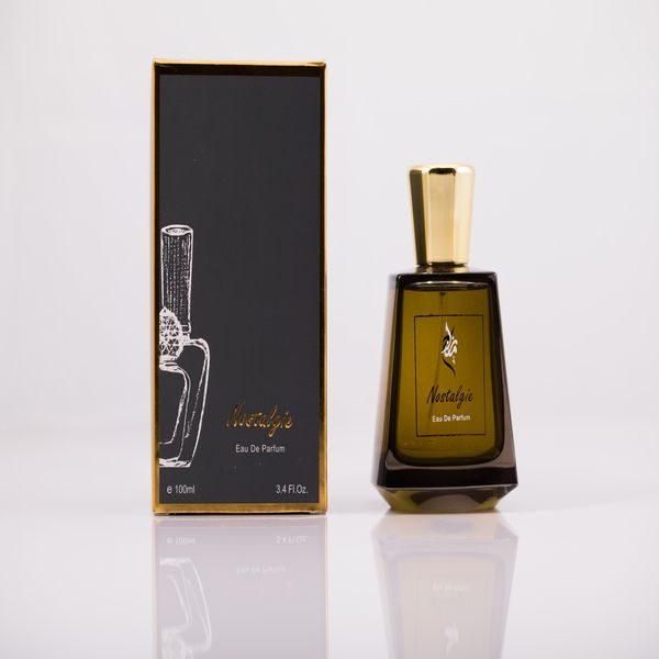 Mazaj Nostalgie100ml Perfume