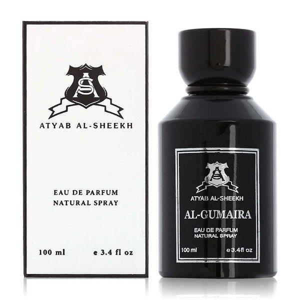 Atyab Al - Sheekh - Al Gumaira EDP - 100 ml