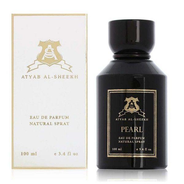 Atyab Al - Sheekh - Pearl EDP - 100 ml