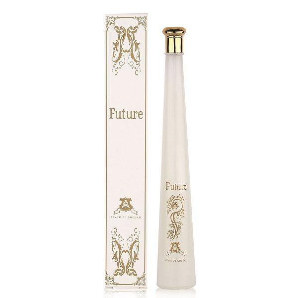 Future Eau De Parfum - 180 ml - Unisex