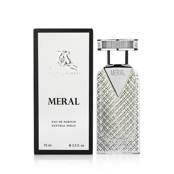 ea16b173fd0944 Meral Eau De Parfum - 75ml Kuwait Online | Cooclos Online Store ...