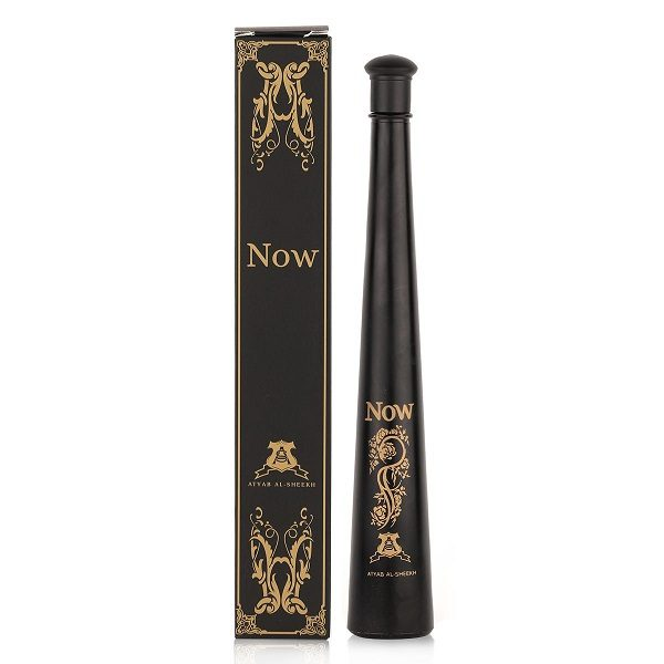 Now Eau De Parfum - 180 ml - Unisex