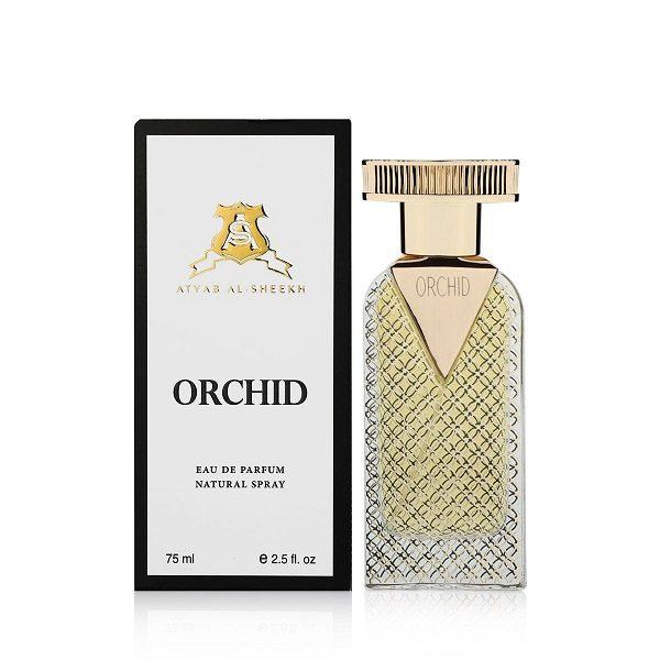 Orchid Eau De Parfum - 75ml