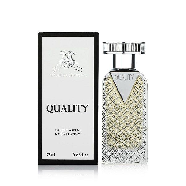 Quality Eau De Parfum - 75ml