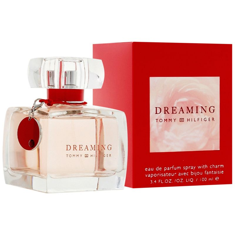 808b2250 Tommy Hilfiger Dreaming 100ml EDP for Women Kuwait Online | Cooclos ...