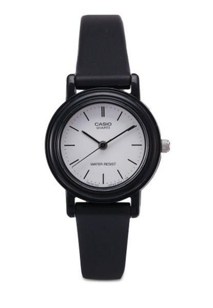 Casio Black Watch LQ-139BMV-7ELDF
