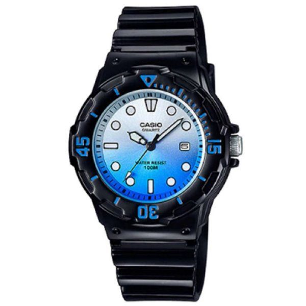 Casio Black Watch LRW-200H-2EVDR