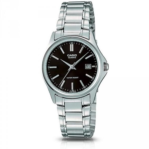 Casio Stainless Steel Watch LTP-1183A-1ADF