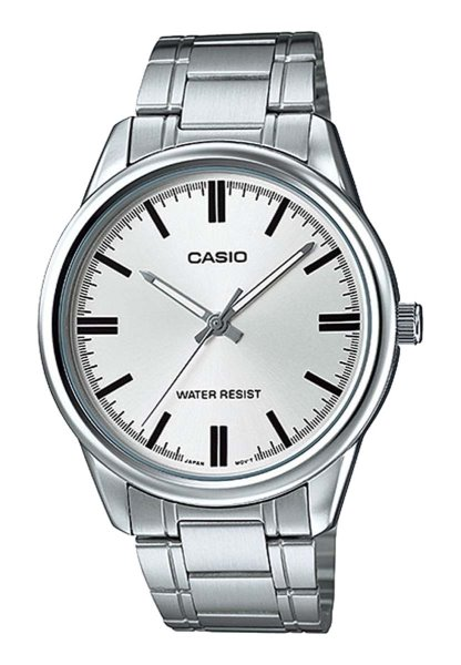 Casio Stainless Steel Watch LTP-V005D-7AUDF