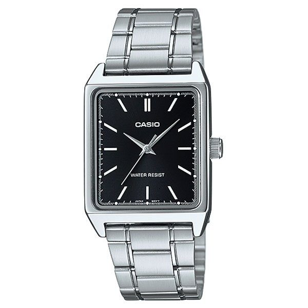 Casio Stainless Steel Watch LTP-V007D-1EUDF