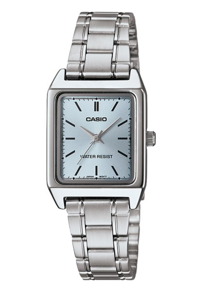 Casio Stainless Steel Watch LTP-V007D-2EUDF