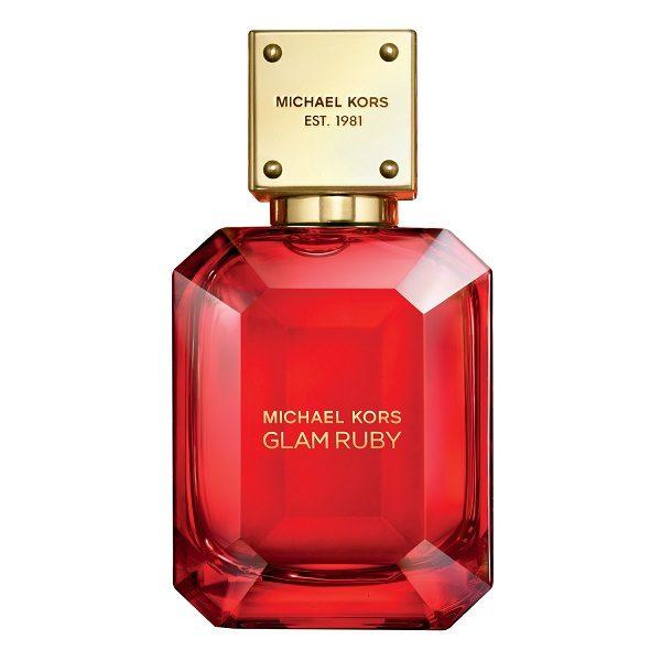Michael Kors Glam Ruby EDP 100ml for Women 022548395585