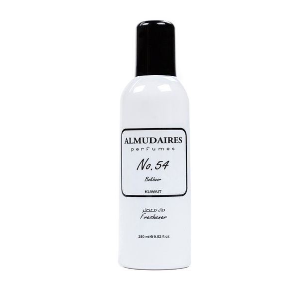 Almudaires Freshner No. 54 280ML