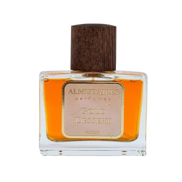 Almudaires Perfume Gold Bangles 50ML