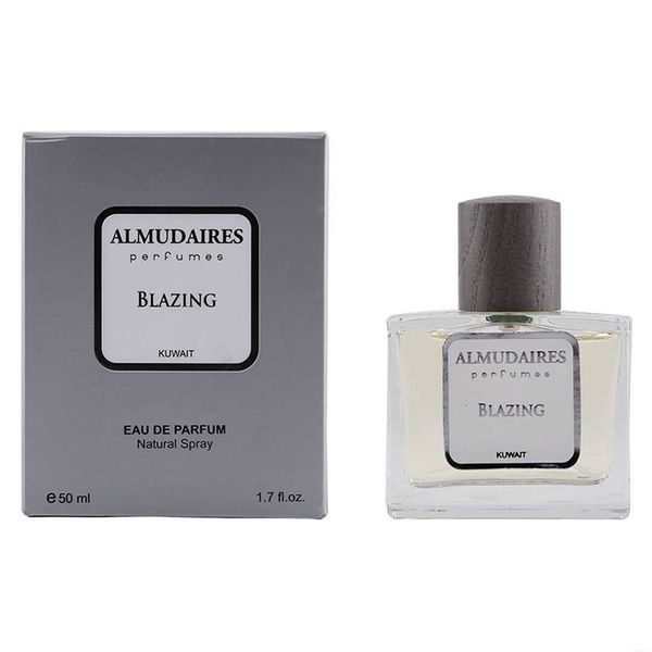 Almudaires Perfume Blazing 50ML