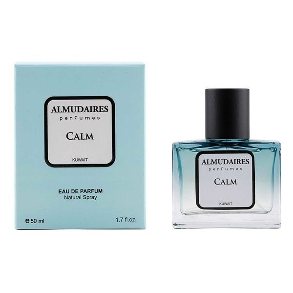 Almudaires Perfume Calm 50ML