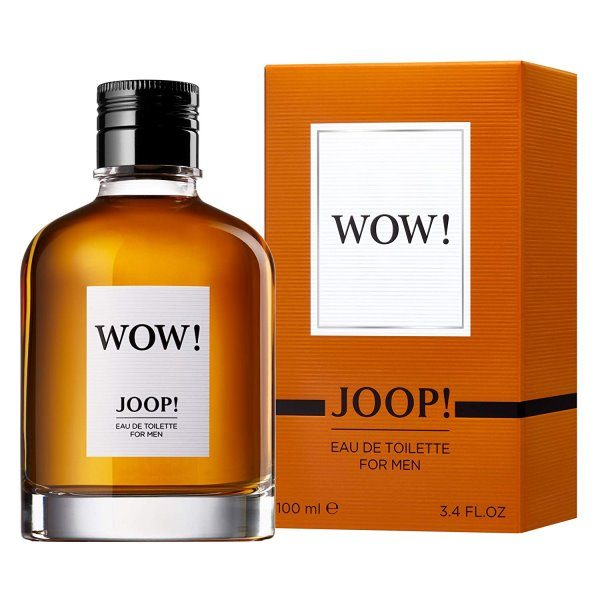 Joop WOW EDT 100ml For Men 3614222571704