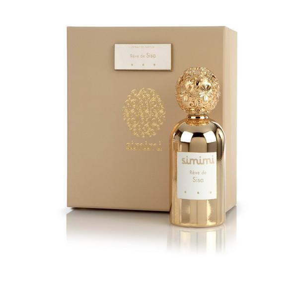 Simimi Reve De Sisa Extrait De Parfum 100ml Women 3700729130022