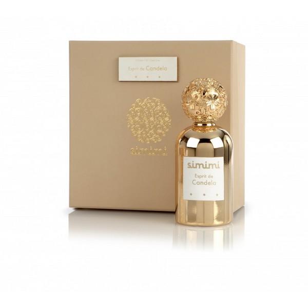Simimi Esprit De Candela Extrait De Parfum 100ml Women 3700729130046