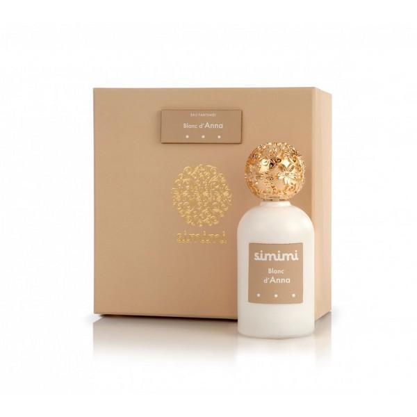 Simimi Blanc D Anna Extrait De Parfum 100ml Women 3700729160012