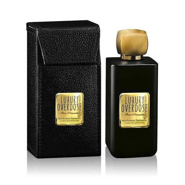 Luxury Overdose Osmanthe EDP 100ml Unisex 3770004201181