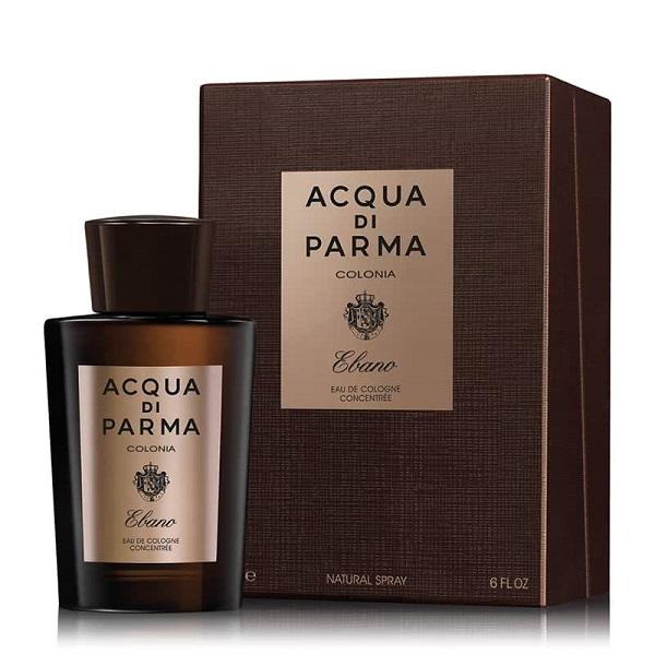 Acqua Di Parma Colonia Ebano Eau de Cologne Concentree 100ml