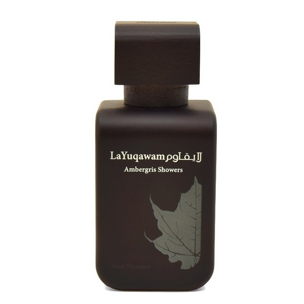 Rasasi – La Yuqawam Ambergris Showers